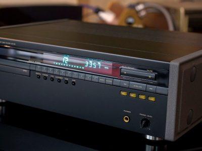 马兰士 Marantz CD80 CD播放机
