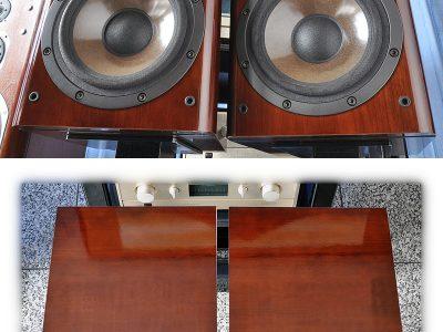 安桥 ONKYO Monitor 900 监听级书架音箱