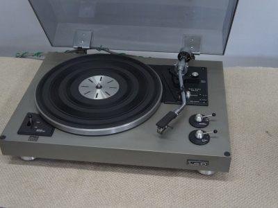 日立 Lo-D PS-15 黑胶唱机