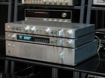 三洋 SANYO C55 + T55 + P55 音响组合