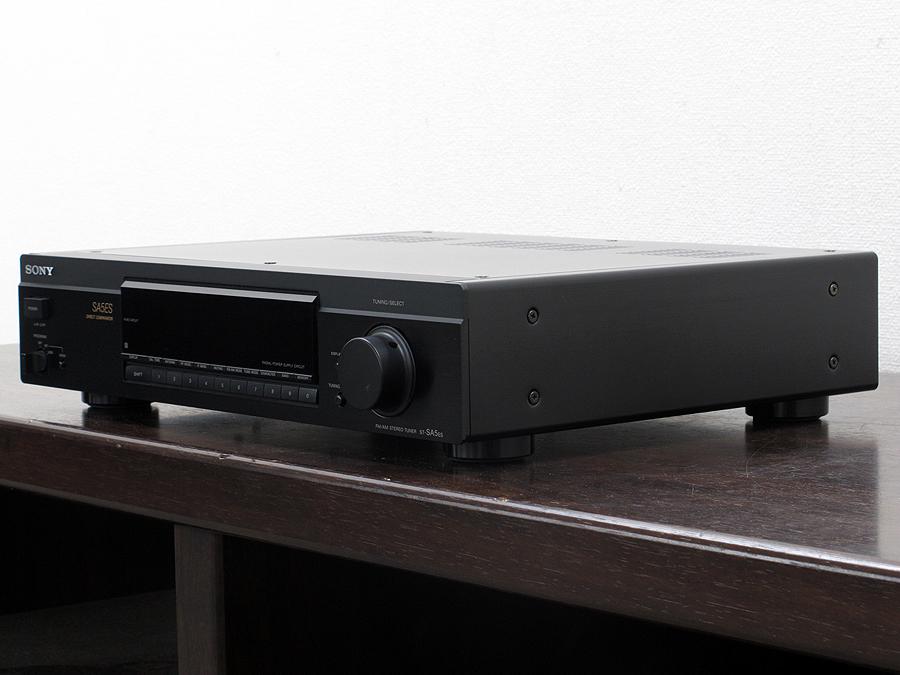 索尼 SONY ST-SA5ES FM/AM 数字调谐收音头
