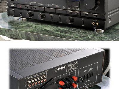 建伍 KENWOOD KA-990D 功率放大器