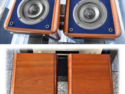 安桥 ONKYO Scepter SC-1 书架音箱