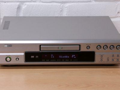 天龙 DENON DVD-2910 DVD播放机