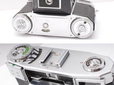 Zeiss Ikon Contessa 35 胶片相机