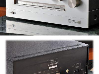先锋 PIONEER TX-9900 收音头