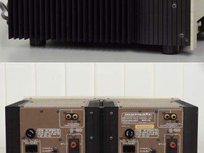 马兰士 Marantz SM-10 功率放大器