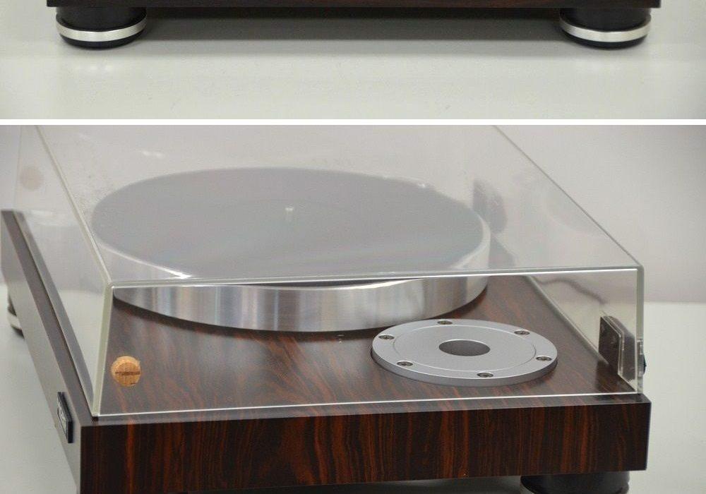 MICRO BL-77 黑胶唱机