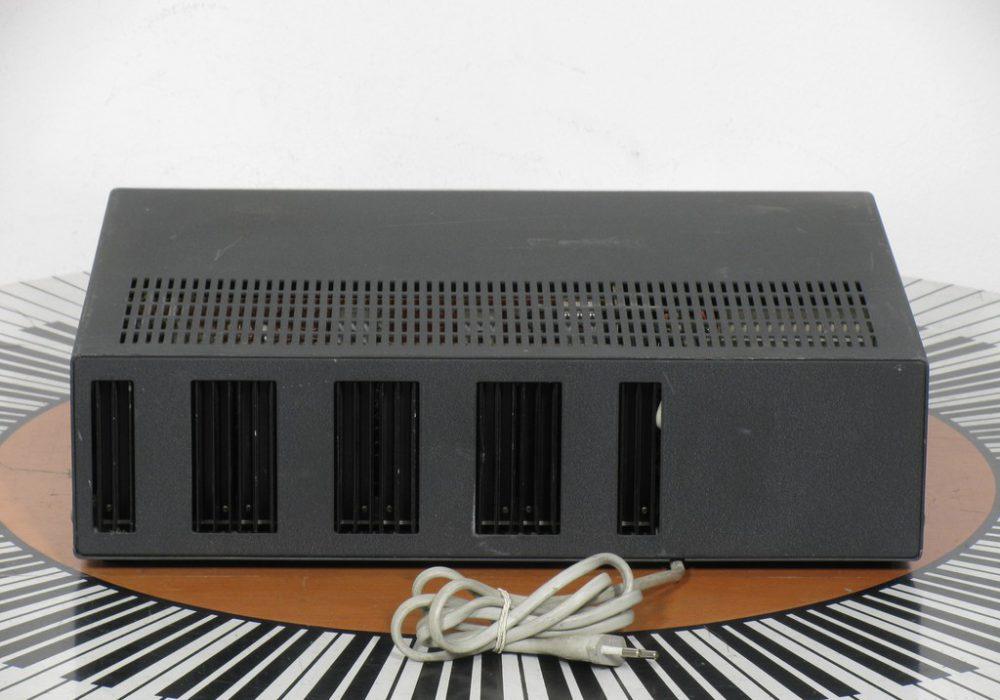 Braun Regie 501K 收音头