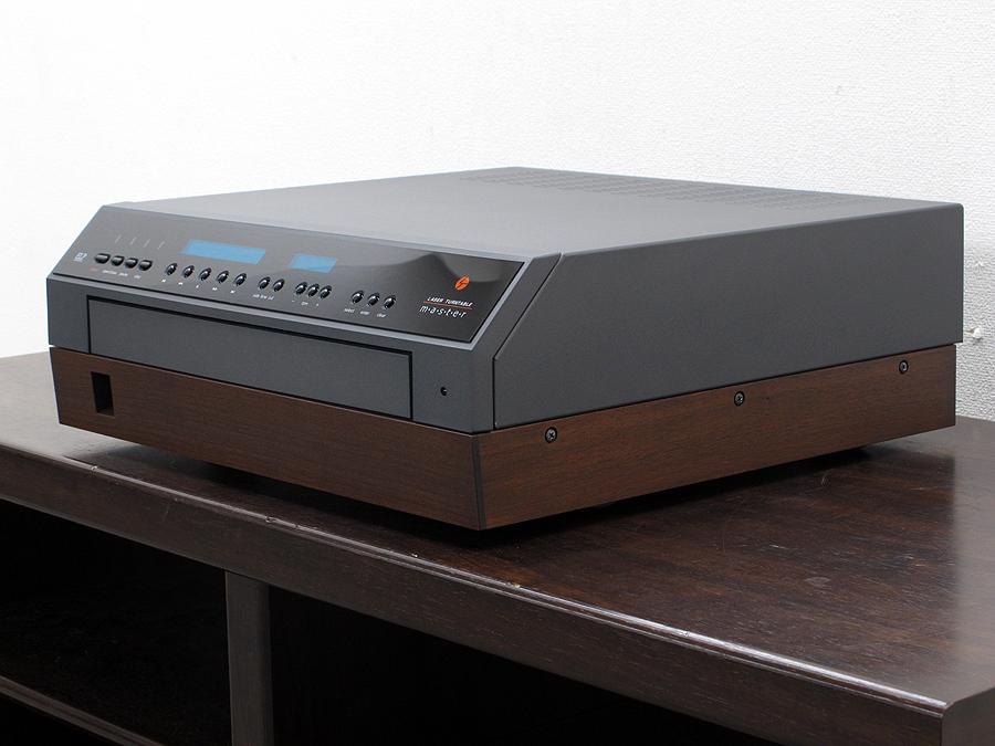 ELP LT-Master 2 激光 黑胶唱机