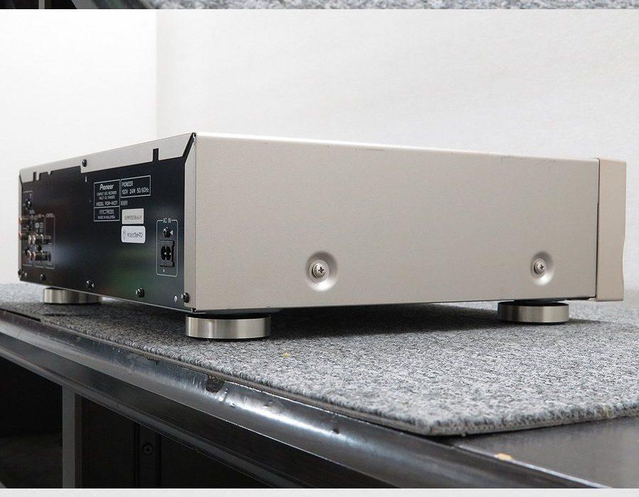 先锋 PIONEER PDR-WD7 3碟播放/CD录音机