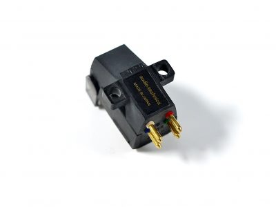 audio-technica AT30E MC 唱头