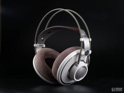 爱科技 AKG K701 头戴式耳机[2014国产版]