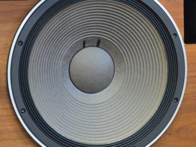 先锋 PIONEER EXCLUSIVE MODEL 2401 twin 音箱