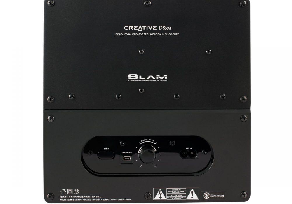创新 Creative Creative DSxm Wireless Subwoofer for D5xm or D3xm