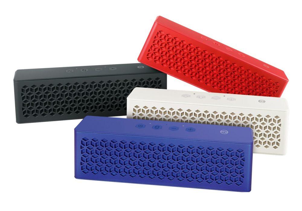 创新 Creative Creative MUVO mini Portable Water-Resistant Wireless Speaker