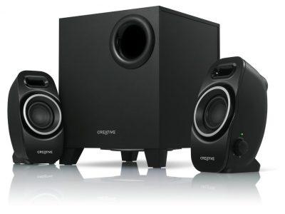 创新 Creative SBS A250 2.1 Speaker System