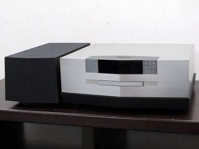 先锋 PIONEER TAD-D600 SACD播放机