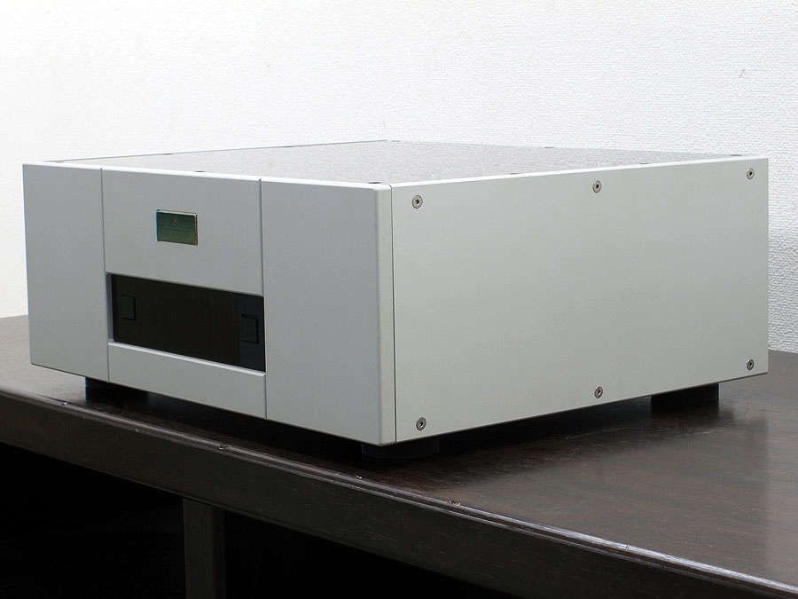 GOLDMUND MIMESIS 28 Evolution 功率放大器