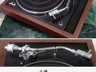 胜利 Victor JL-B33H 黑胶唱机