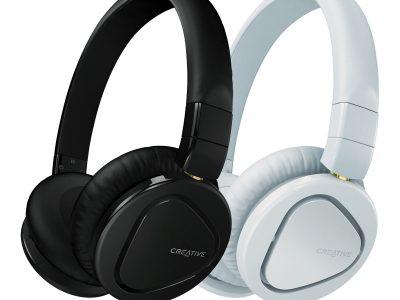 创新 Creative Hitz MA2600 Premium headset for music and calls