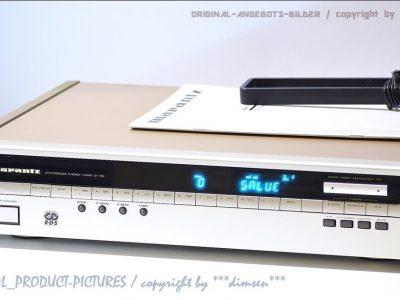 马兰士 MARANTZ ST-72L High-End FM RDS 收音头