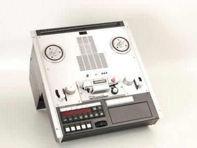 Studer A-812 开盘机