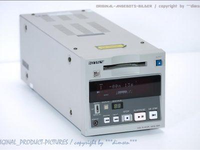 索尼 SONY MDS-B4P 专业 MD 播放机