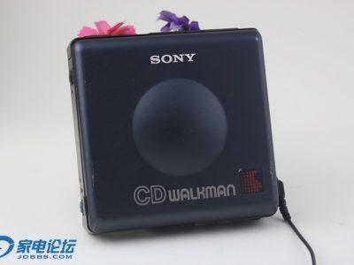 SONY D-82 Discman CD随身听