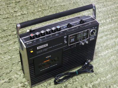 索尼 SONY CF-1780 便携收录机