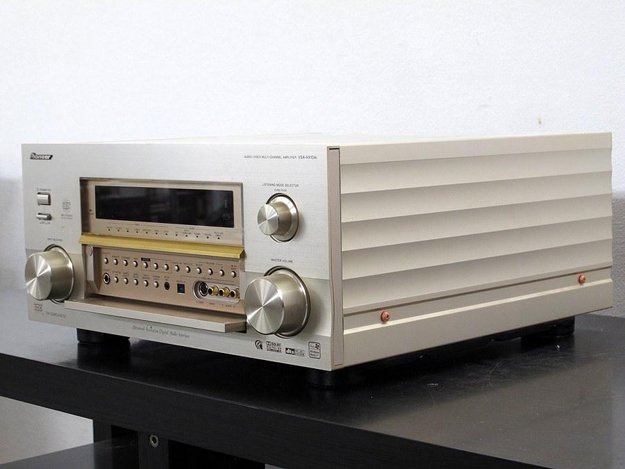 先锋 PIONEER VSA-AX10i AV功放