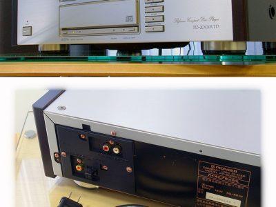 先锋 PIONEER PD-2000LTD CD播放机