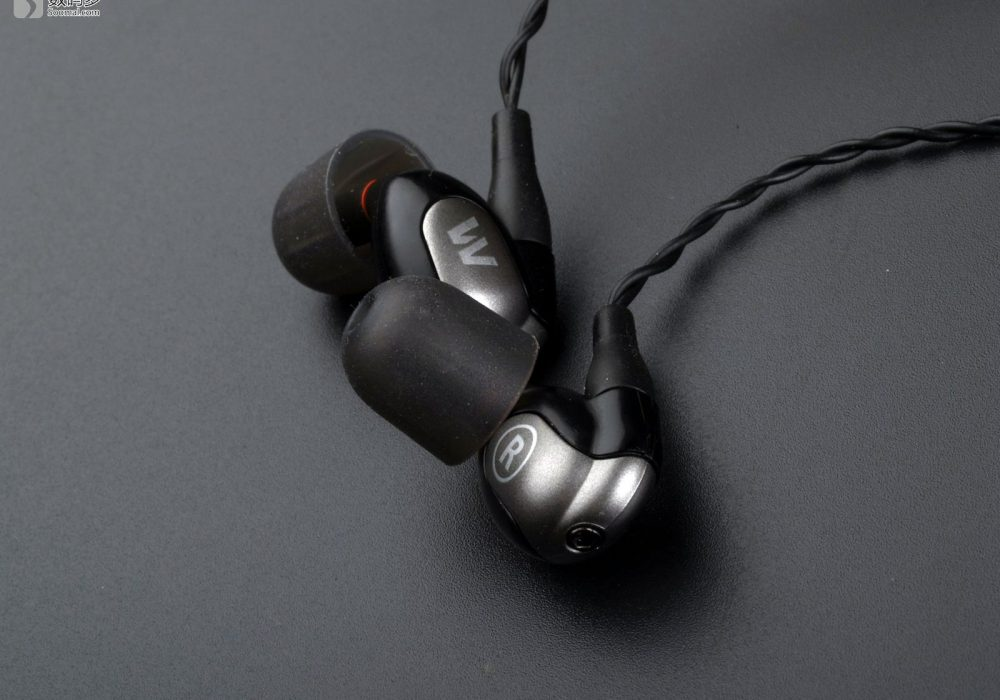 Westone 威士顿 W60 入耳式耳机
