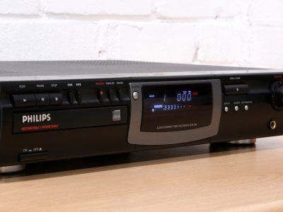 飞利浦 PHILIPS CDR-760 CD录音机