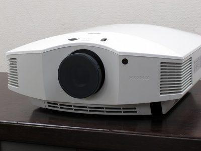 索尼 SONY VPL-HW50ES 投影机