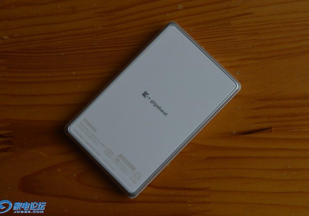 东芝 Toshiba T401S MP3 音乐播放器