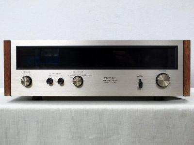 先锋 PIONEER TX-80 立体声收音头
