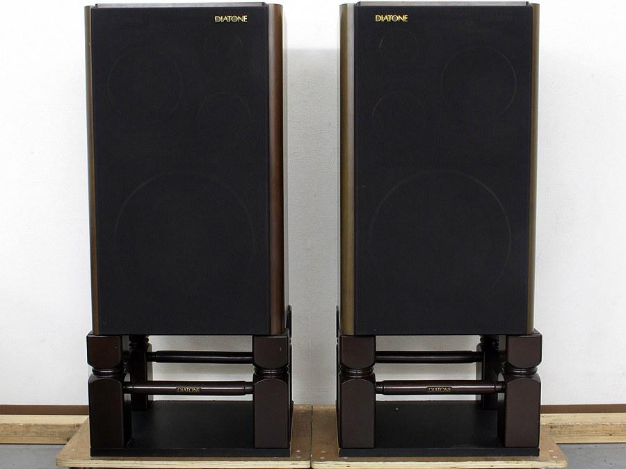 三菱 DIATONE DS-3000 书架音箱