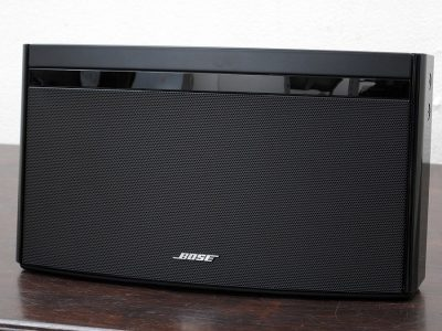 BOSE SoundLink Air Digital Music System 音箱
