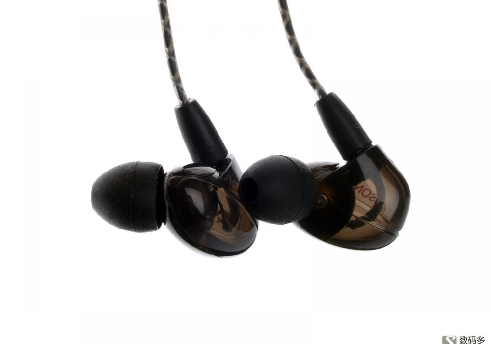 Vsonic VSD2/2S 入耳式耳机 图集[Soomal]