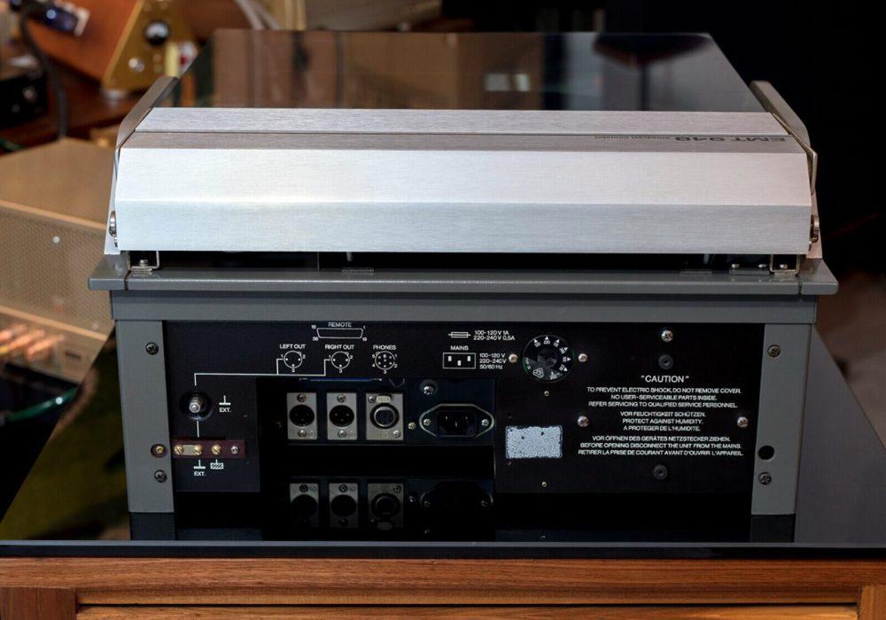 EMT 948 黑胶唱机