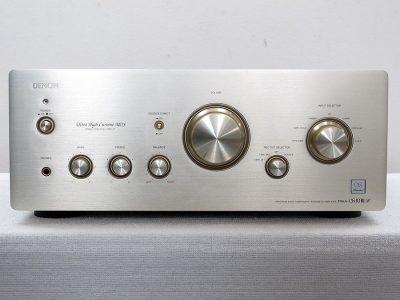 天龙 DENON PMA-S10Ⅲ 功率放大器