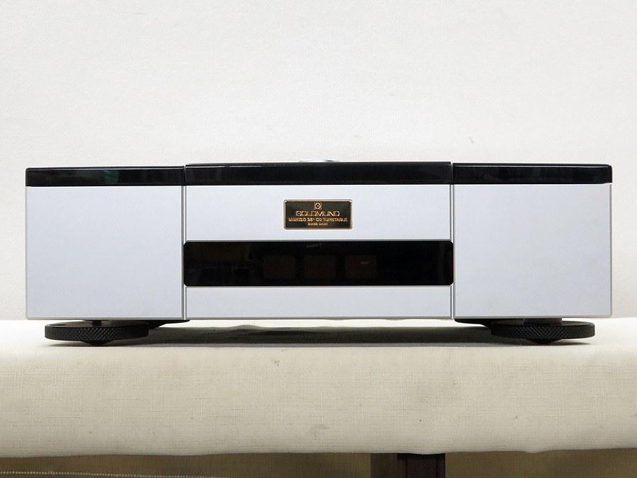 GOLDMUND MIMESIS 36+ CD播放机