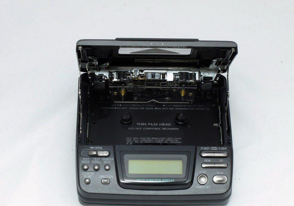 松下 Panasonic RQ-DP7 DCC 数字磁带随身听