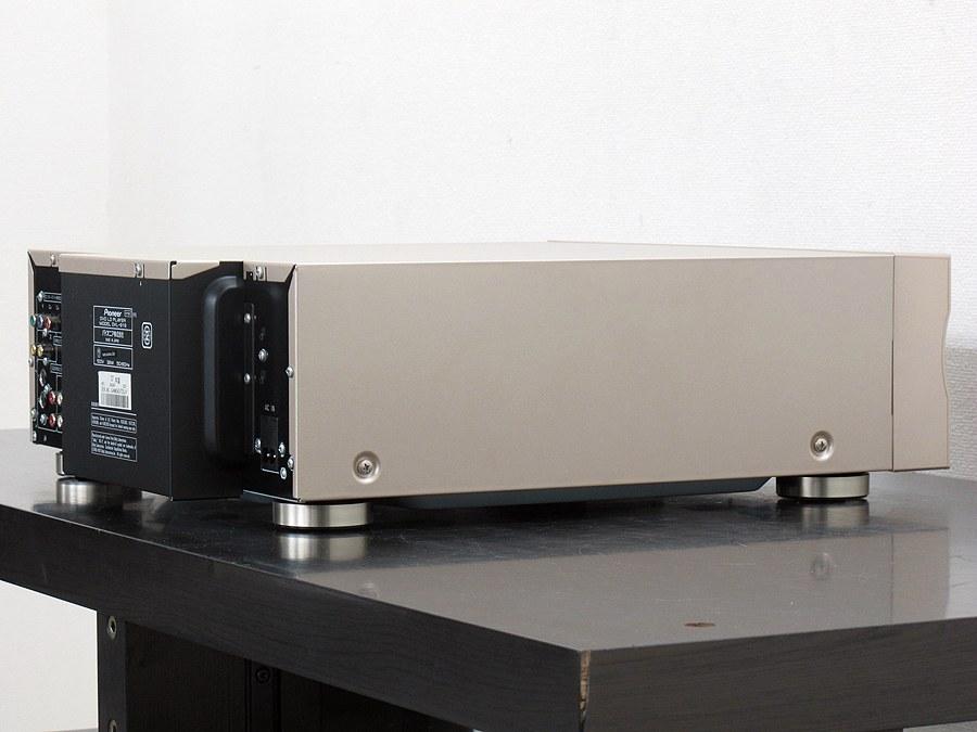 先锋 PIONEER DVL-919 LD/DVD/CD 影碟机