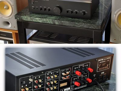 ROTEL RA-870BX 功率放大器