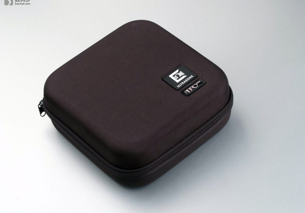 Ultrasone 极致 PRO 900 头戴式耳机-收纳盒