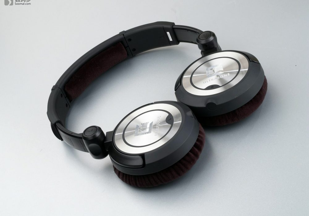 Ultrasone 极致 PRO 900 头戴式耳机