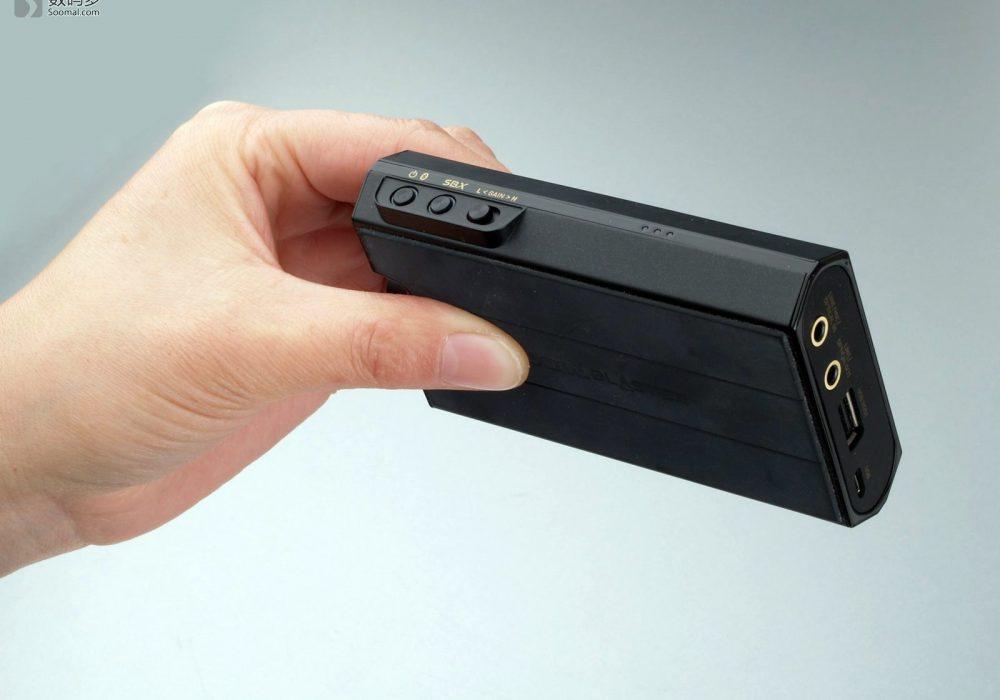 Creative 创新 SoundBlaster E5 USB声卡