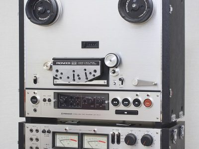 先锋 PIONEER RT-2022 开盘机